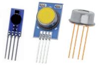 HYT-271 / HYT-221 / HYT-939 Humidity & Temperature Sensor