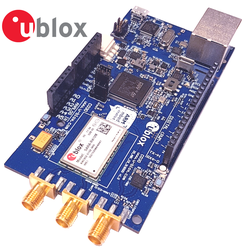 u-blox C030-R410M IoT Starter Kit | Mbed