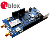 UBLOX_C030_U201