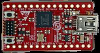 EA LPC11U35 QuickStart Board