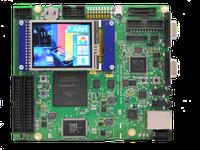 ARM Cortex-M3 DesignStart