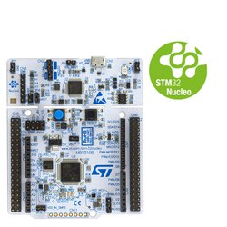 NUCLEO-L433RC-P | Mbed