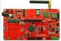 NuMaker-IoT-M263A