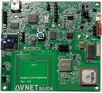 Avnet Silica ST Sensor Node