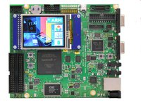 ARM MPS2+ FPGA Prototyping System