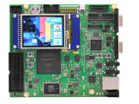 CoreLink SSE-100 (IOT Subsystem for Cortex-M)