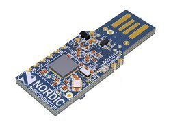Nordic nRF51-Dongle | Mbed