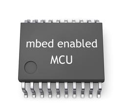 Cortex M4 uARM | Mbed