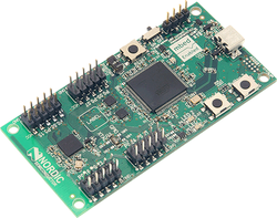 Nordic nRF51822 | Mbed