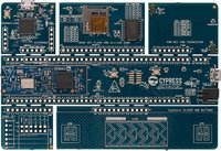 PSoC 6 Wi-Fi BT Prototyping Kit