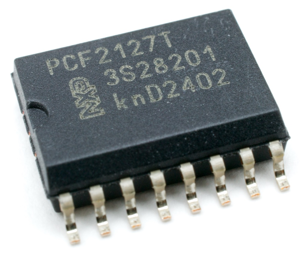 PCF2127T