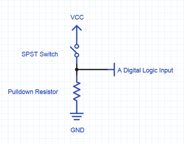 Glcd Sketch besides R Wg furthermore Digital Input Analog Output Window Alarm Window Alarm as well Fo Y Civ Arqbf Medium besides Ambient Light Sensor Replacement Chevy Gmc Easy Way Youtube. on pull down resistor switch