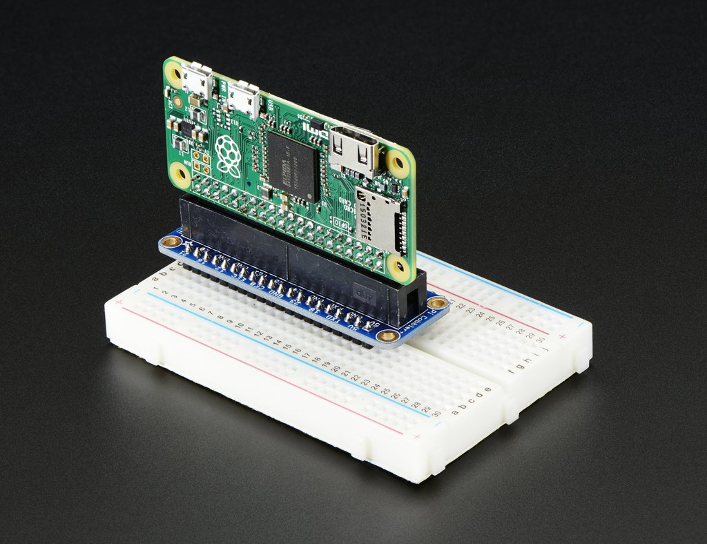Using mbed for a Pi Console Cable | Mbed