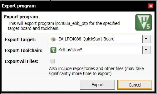 How To Install Toolchain In Keil