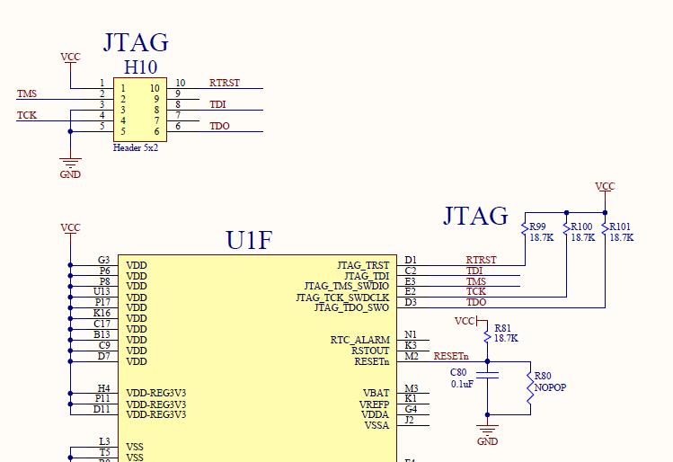 SOLVED] - Cannot program LPC4088-based custom board ... on