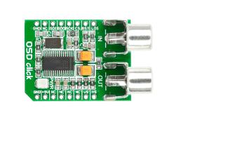 Arduino TVOUT Composite Video Overlay Program