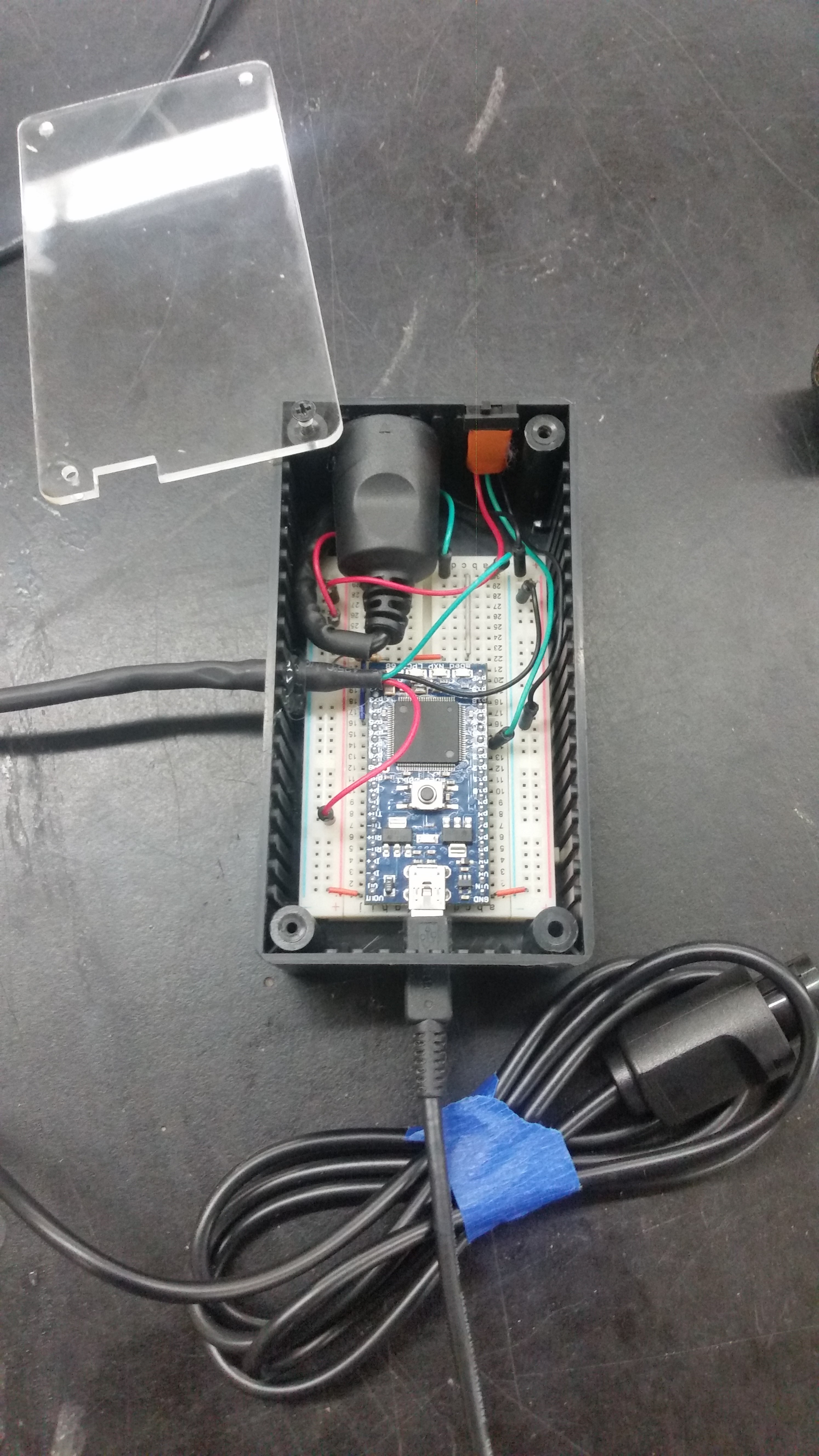 N64 Controller Interface Mbed Wiring And Control Codes Docs Tips Suggested Hookup