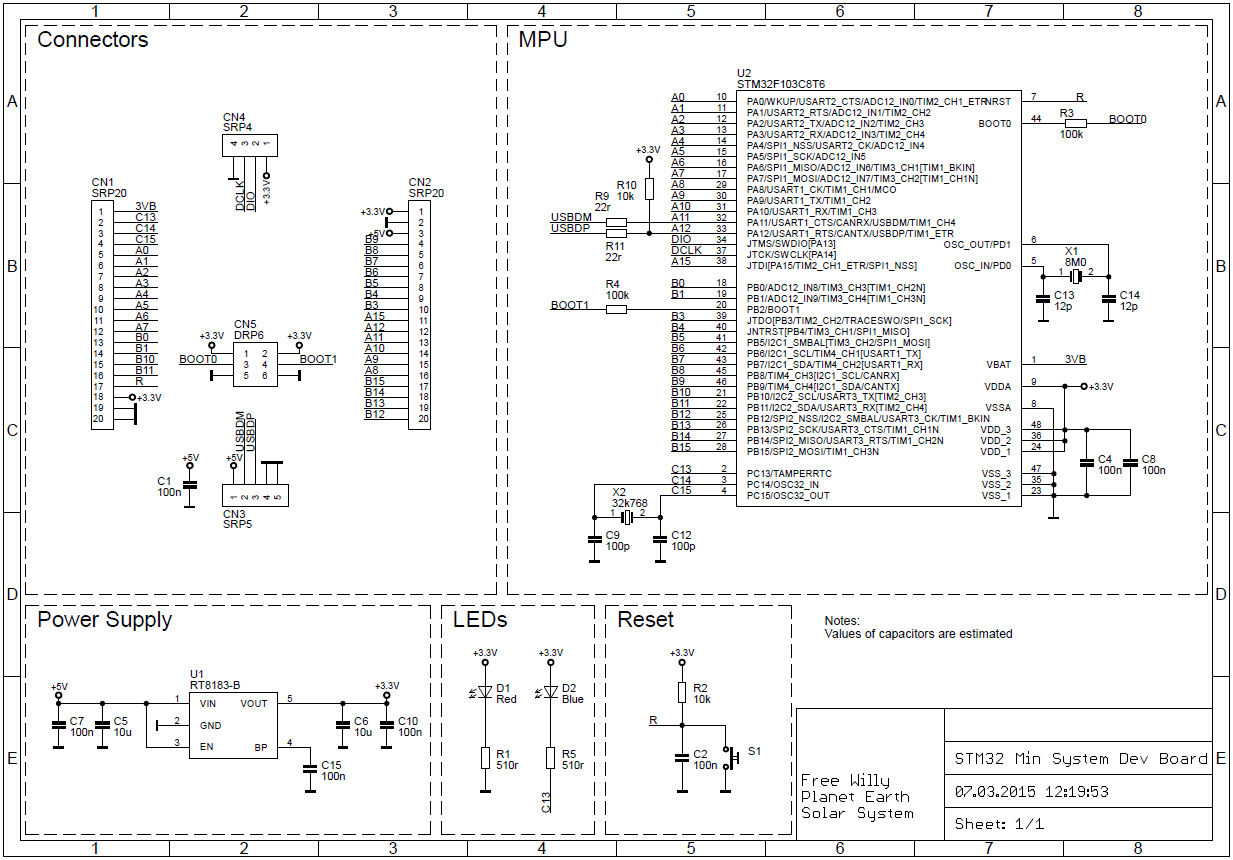 Stm32f103c8t6 Hello Using Low Cost Blue Pill Ftdi Cable Schematic Zoom In