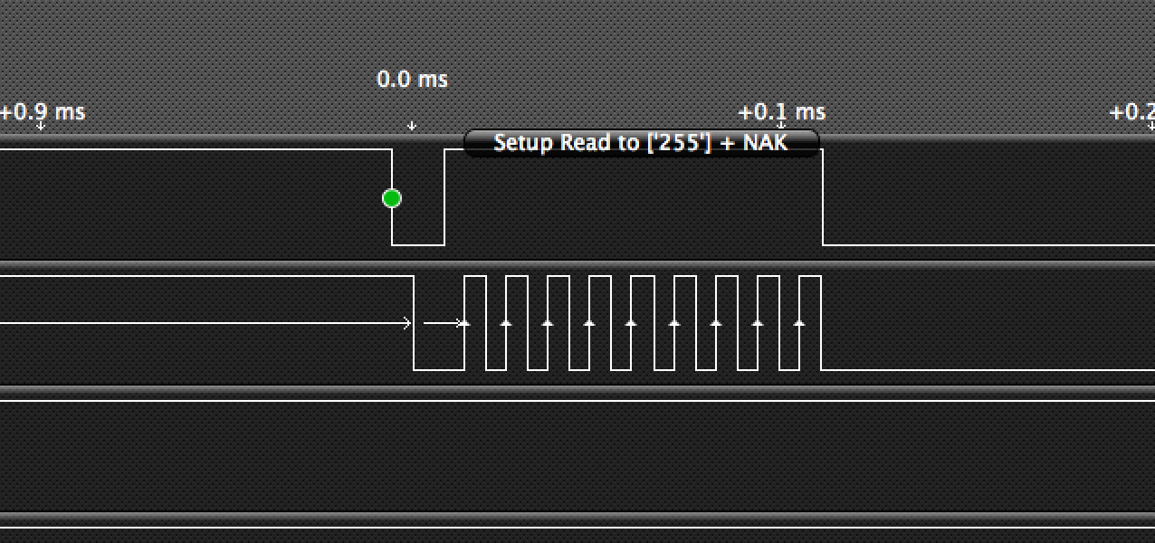 PIC16 to I2C Communication Issues - Question   Mbed