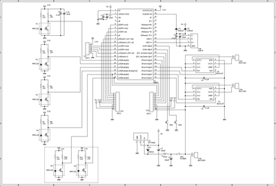 Irbeam together with Wii Remote Schematic Diagram together with Circuit Satellite Receiver L33808 likewise 2012 09 01 archive besides 414401603189501909. on arduino tv remote