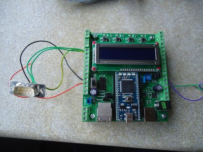 Mbed and Gsm modem  | Mbed