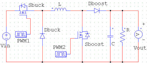 digital pid control help for non inverting buck boost converter rh os mbed com