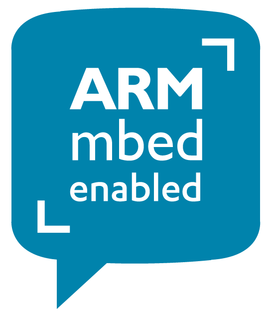 mbed Enabled logo