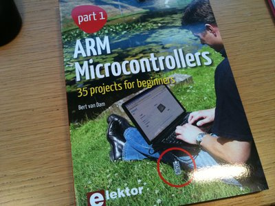 arm microcontroller thesis Robotic arm control through human arm movement using accelerometers a thesis submitted in partial fulfillment of the requirements for the degree of.