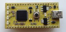 mbed NXP LPC11U24