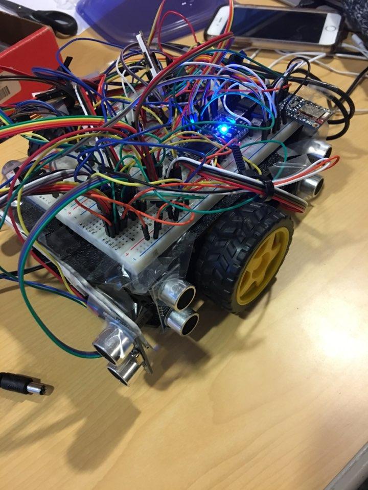 Ece4180 Final Project