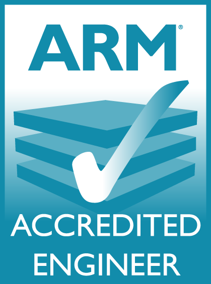 ARM Accredited MCU Engineer