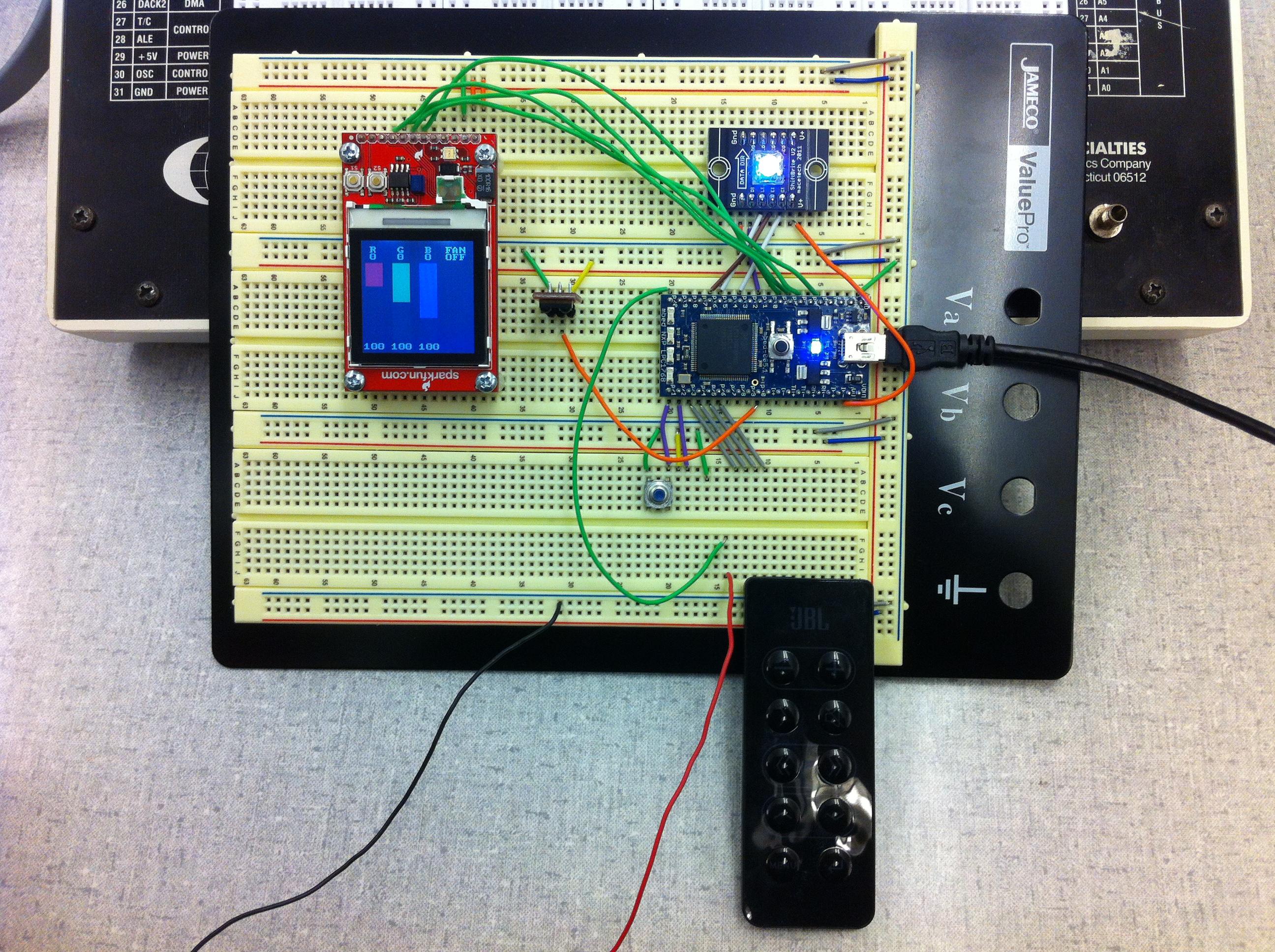 Ir Remote Control Mbed Infraredtransmittercircuitlabeledonbreadboardjpg Media Uploads Vin Jm Img 0441